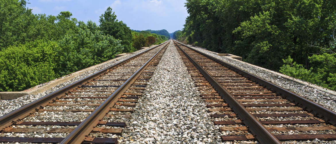ClearWay Industries, LLC - Right of Way Clearance Solutions - Railroad